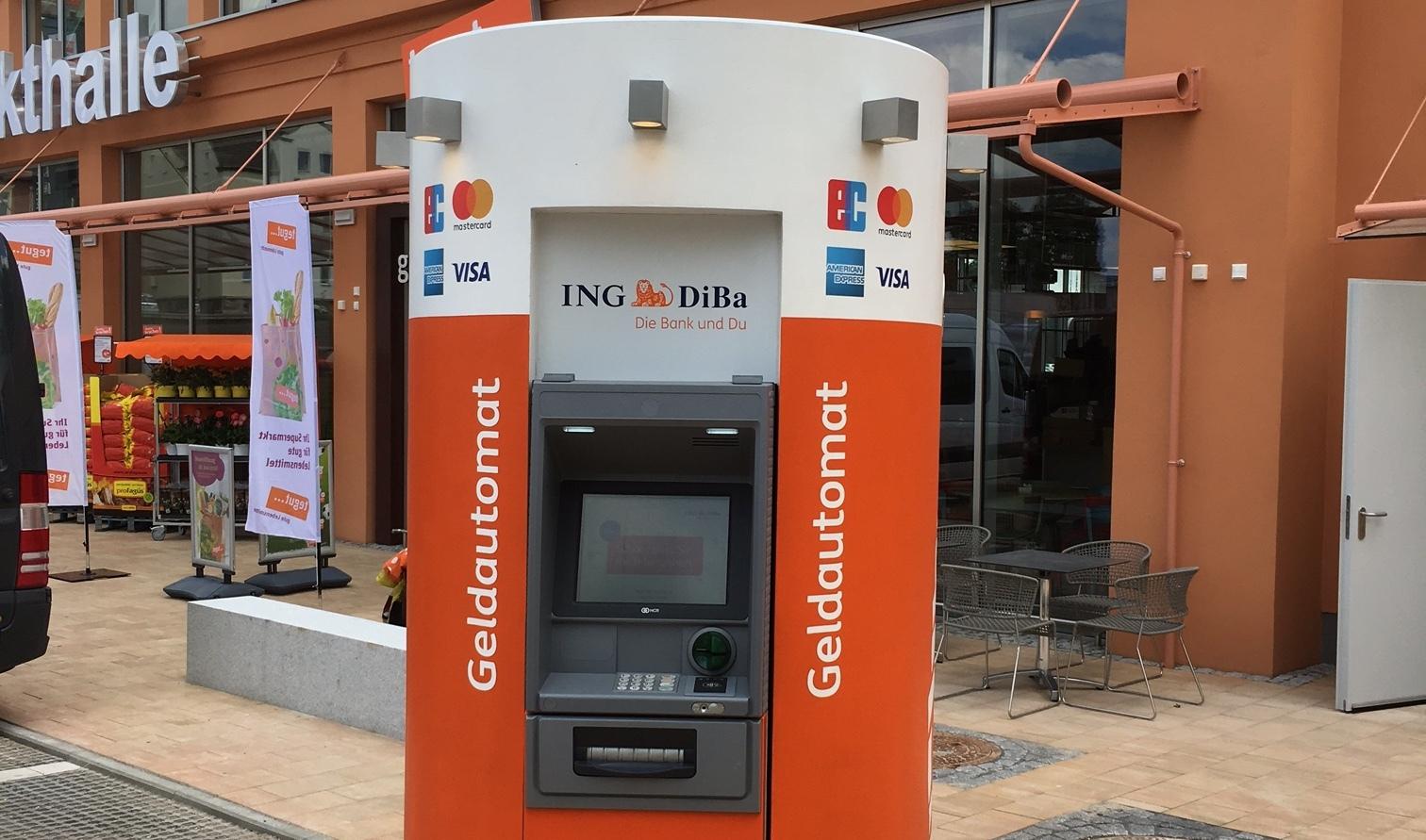 bboxx mobile ATM compact