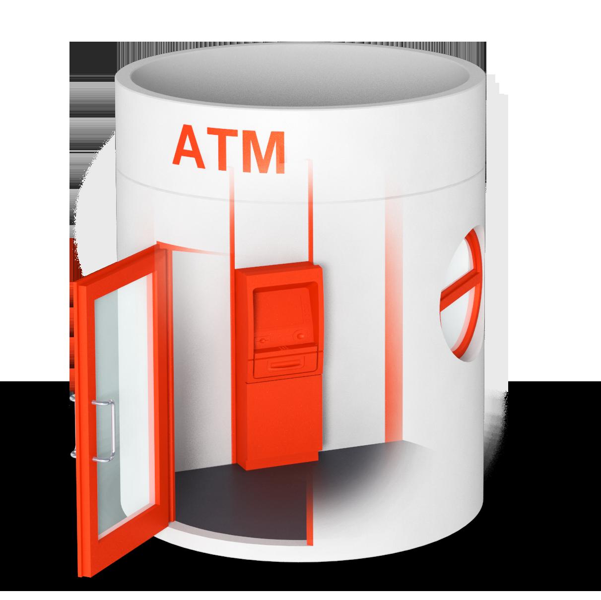 Geldautomat Foyer (Var 2)