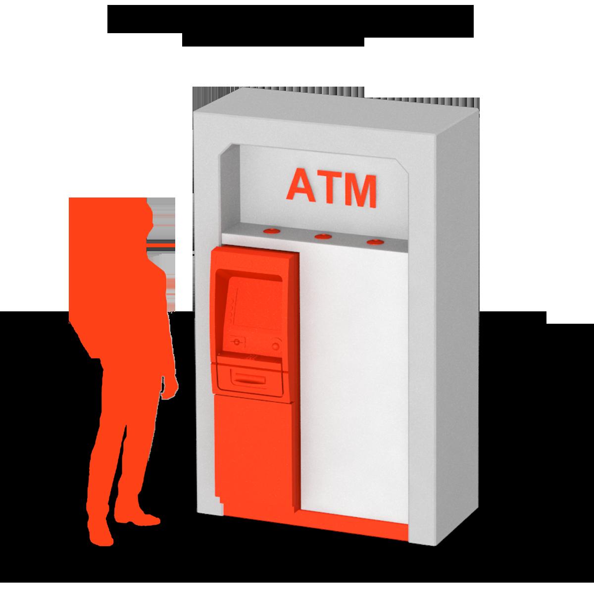 ATM Square
