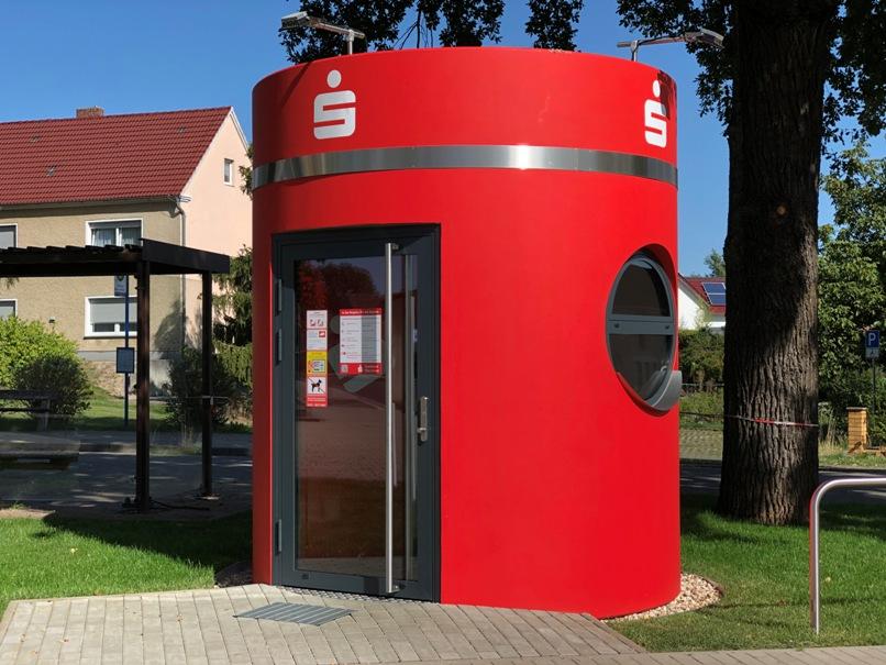 Neue Produktvarianten bei den <u>bboxx</u> Geldautomaten
