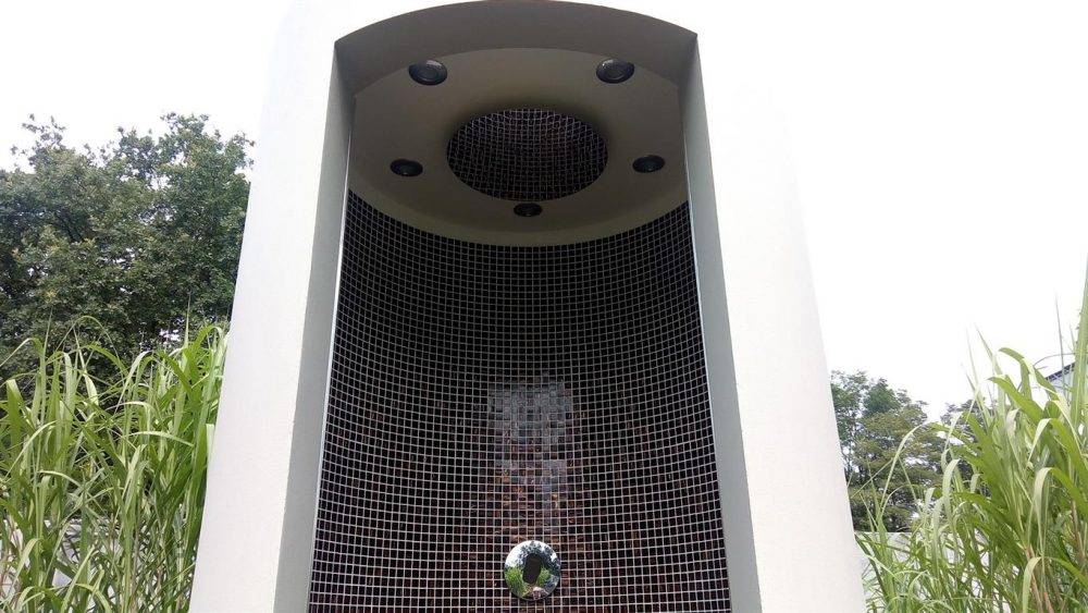 Veloform bboxx Sanitäranlagen Spa Marina Coswig